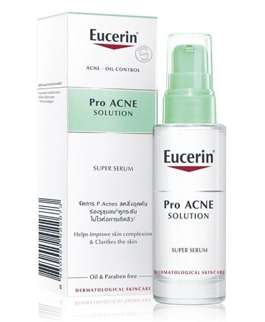 Serum trị mụn Eucerin Pro Acne Super
