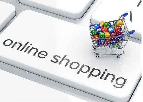 Mua sắm online giúp Mẹ bỉm tiết kiệm thời gian