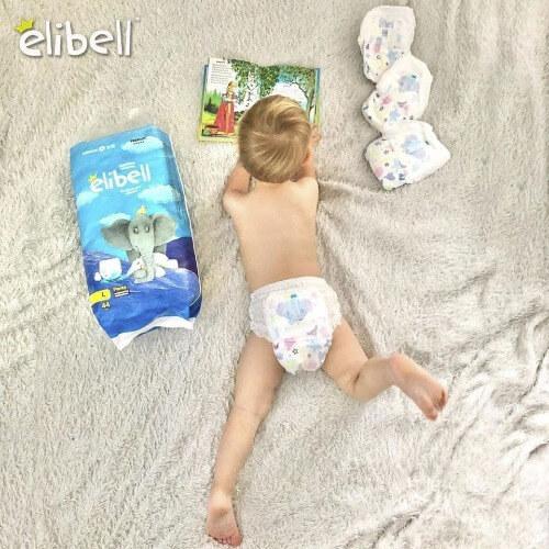 Elibell được kiểm định dựa trên những tiêu chuẩn khắt khe của Châu Âu