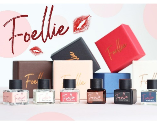 Foellie - sản xuất tại Hàn Quốc