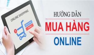 Mua hàng online giúp tiết kiệm thời gian
