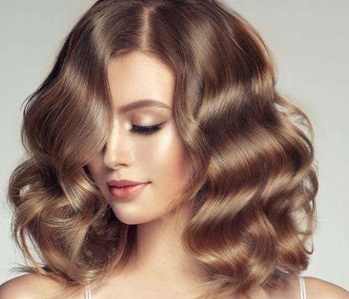 R3 Argan Hair Oil giúp mái tóc khoẻ mạnh, bồng bềnh
