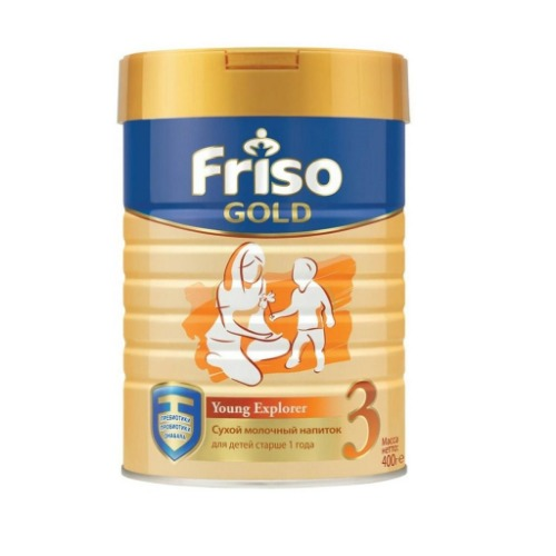 Friso Gold 3