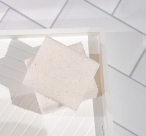 Muji không chứa chất tẩy trắng - an toàn cho mọi loại da, kể cả da nhạy cảm