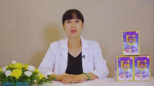 Grow ColoStrum được các chuyên gia dinh dưỡng khuyên dùng