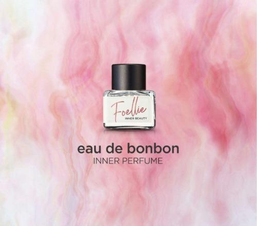 Foellie Bon Bon với hương hoa đào nhẹ nhàng