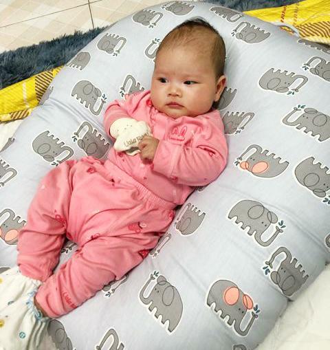 Gối Monmon an toàn tuyệt đối cho làn da nhạy cảm của trẻ sơ và trẻ nhỏ