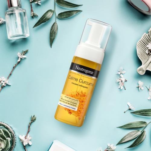 Neutrogena - làm sạch và chăm sóc da khỏe đẹp mỗi ngày