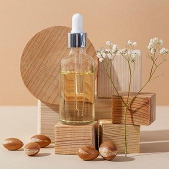 Chọn loại serum có chứa các thành phần quan trọng để nuôi dưỡng tóc