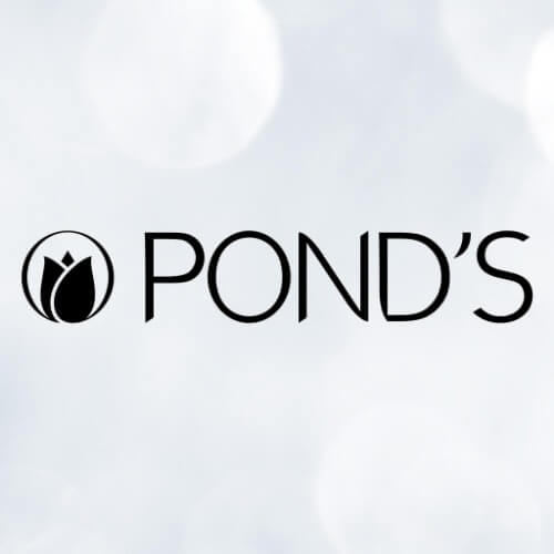 Thương hiệu Pond's được nhiều chị em đánh giá cao