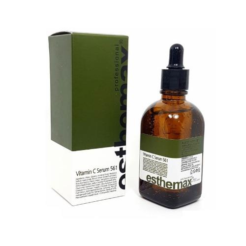 Serum dưỡng trắng Esthemax Vitamin C 561