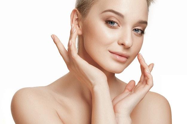 Chọn một loại Serum trị mụn nhẹ nhàng, cho làn da nhạy cảm