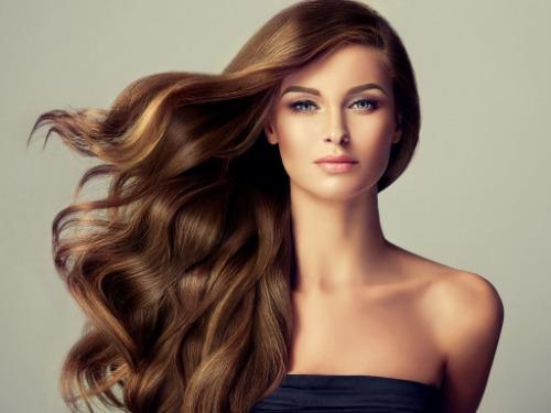 Dầu gội Tresemme - thích hợp cho tóc uốn, nhuộm