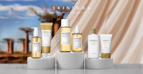 Skin1004 là dòng kem chống nắng bán chạy trên Shopee