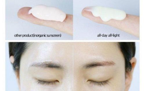 Kem chống nắng Skin1004 nâng tone nhẹ cho da