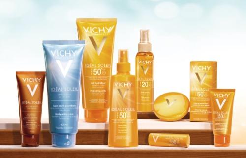 Sử dụng kem chống nắng Vichy đúng cách giúp bảo vệ da tối ưu