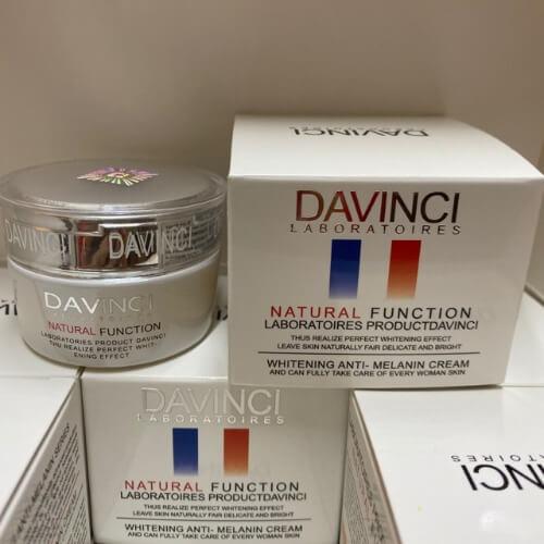 Kem Davinci được người tiêu dùng đánh giá cao về mặt chất lượng