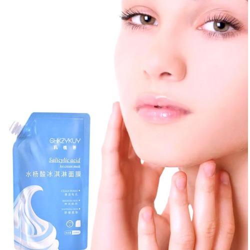 Mặt Nạ Gel Salicylic Acid - hỗ trợ điều trị mụn