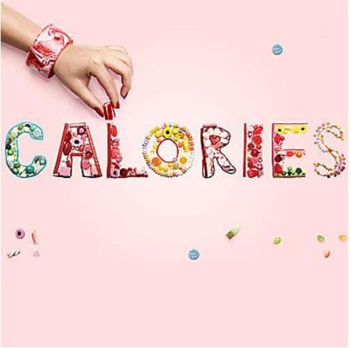Yến mạch giảm cân chứa nhiều Calo