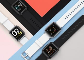 Lựa chọn thiết kế của đồng hồ thông minh, giá không quá 2 triệu.
